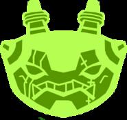 Frankenbolt icon