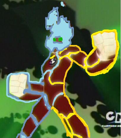 Freezefire