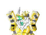 Xceed Blitzwolfer (Ben 10K-OH)