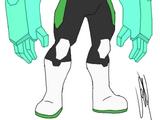 Diamondhead (Ben 10K-OH)