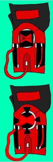 Proto-Ultimatrix (Ominihero)