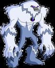 BBO Negative Blyzzard