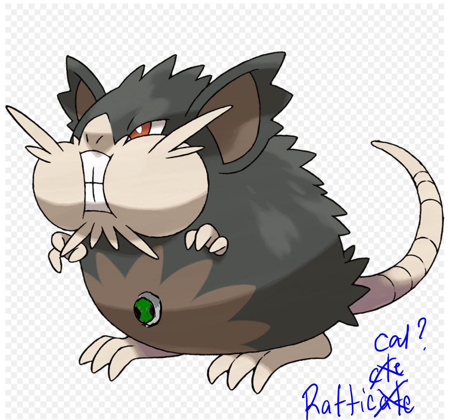 Rattical