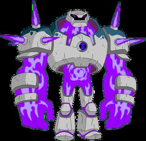 BBO Negative Blitzkrieg