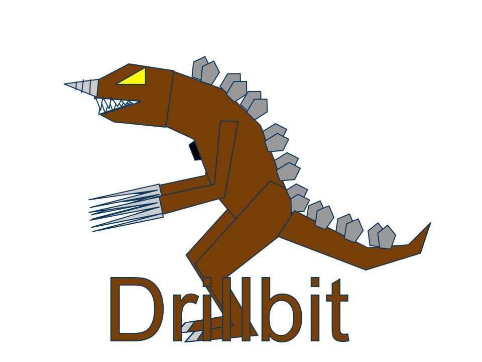 Drillbit (S10)