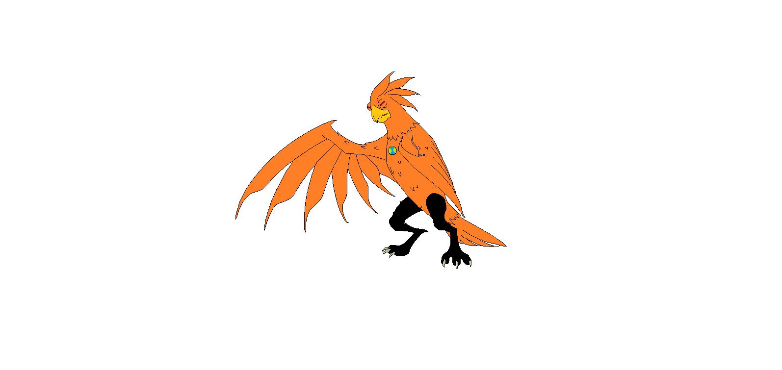 Quetzalcoatl (Ben 10: Haunted)
