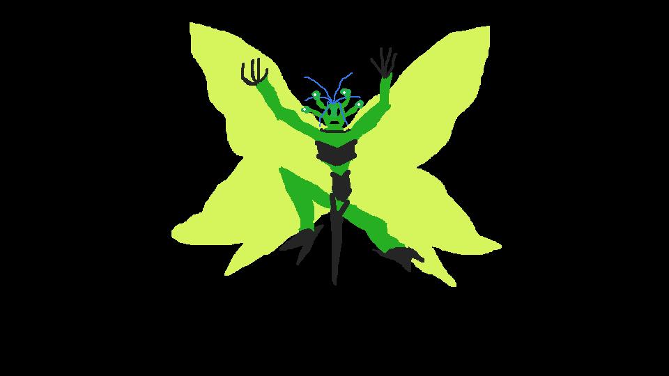 Stinkfly (AASC)