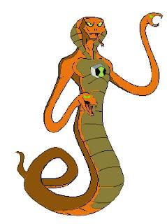 Snakepit (Ken 10: Omniverse)