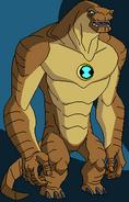 Humungousaur B23UA