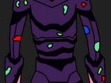 Sugilite (Universe-7781)