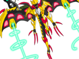 Xceed Batbolt (Ben 10K-OH)