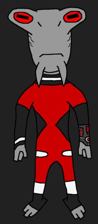 Albedo (Universe-7781)