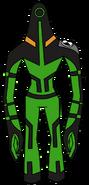 Gigabit (Earth-775775)
