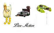 L, P, L Live Action