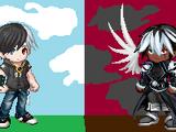 Omega And Zorga