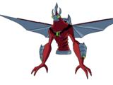 Ultimate Jetray (Ahmad 15)