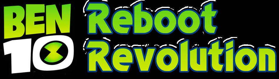 Ben 10: Reboot Revolution