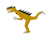 Velocityraptor