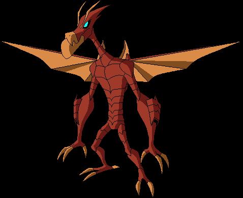 Aerosaur