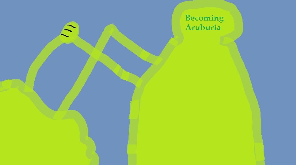 Becoming Aruburia