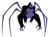 Ultimate Primate Spider (AL 12)