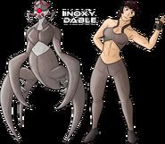 Inoxy Dable Dual