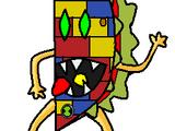 LegoTaco
