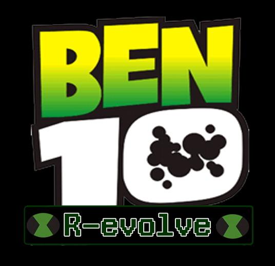 Ben 10: R-Evolve