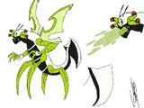 Stinkfly (Ominihero)