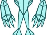 Crystalean