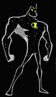 Alien X (Earth-96)/Dimension 29
