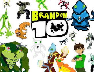 Brandon 10 (Original Series)