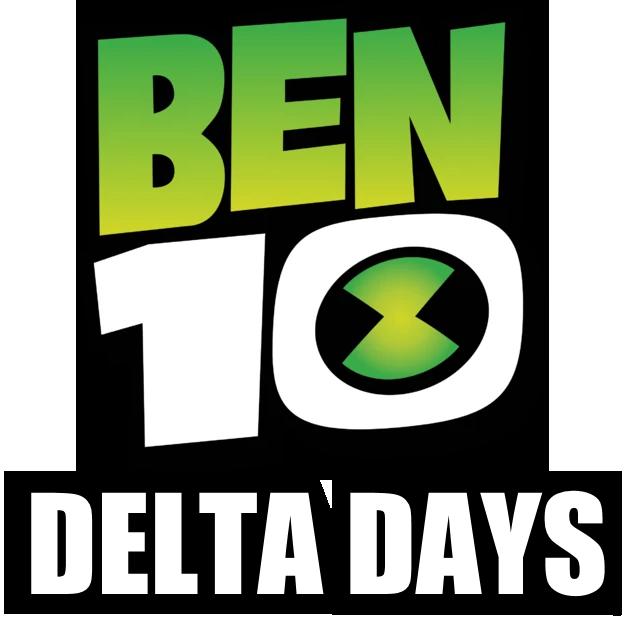 Ben 10: Delta Days