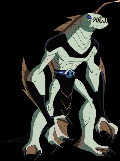 Fischer (Rex 14 Rebirth)