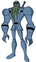 Vilgax Cavaleiro