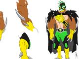 Kickin Hawk (Ominihero)