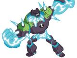Shock Rock (Earth-1010)