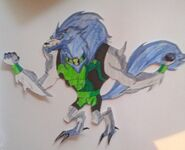 Blitzwolfer by kamiko66