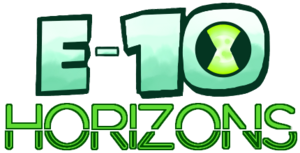 E-10 Horizons logo.png
