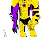 Alien X (Benzarro-OH)