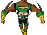 Kickin Hawk (Battle Ben-OH)