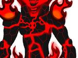 Soul Burner (Albedo-OH)