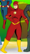 Flash (Limi reality)