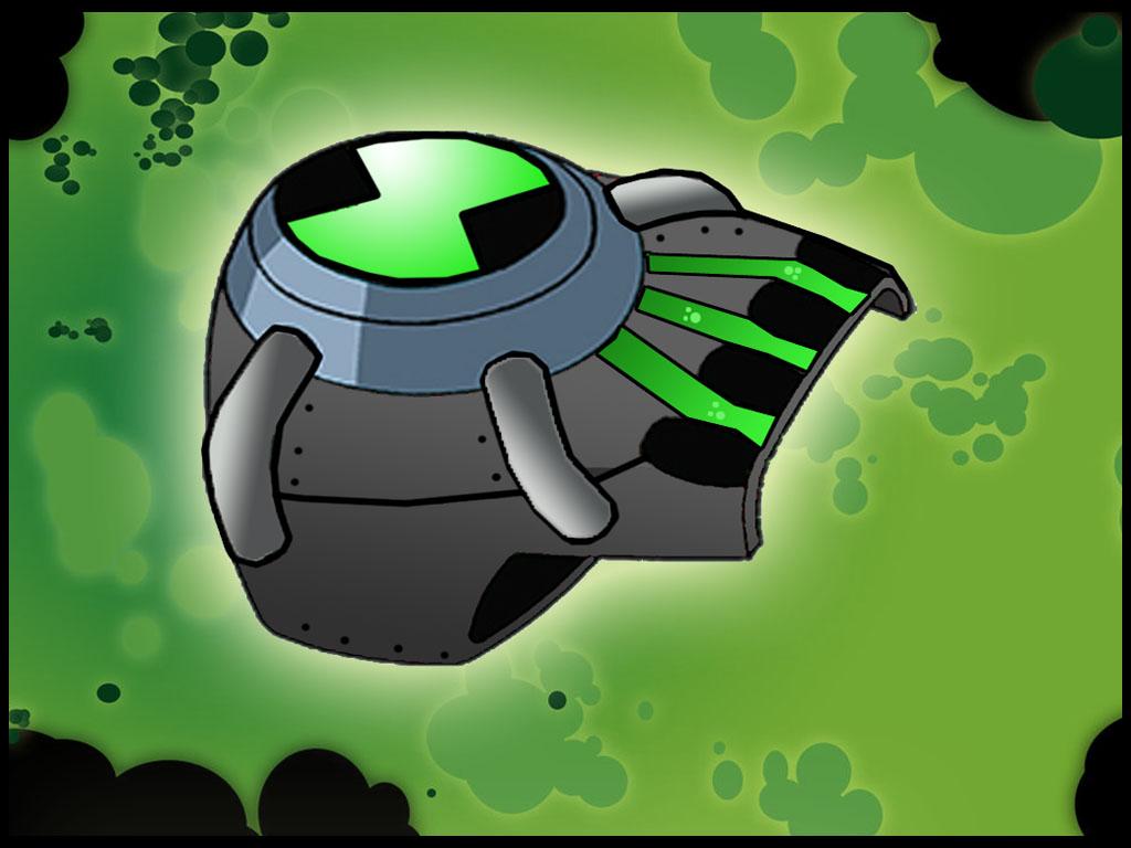 Omnimatrix IV