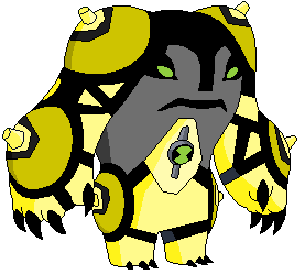 Infinite Cannonbolt (BTUP)