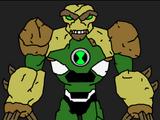Omnimatrix Aliens/3