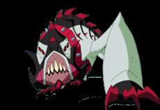 Buglizard (Earth-68)