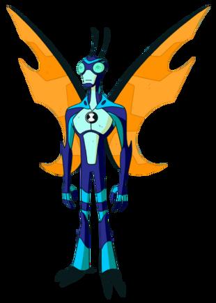 Lepidopterran