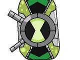 Omnitrix (Alien Wars)