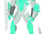 Xceed Diamondhead (Ben 10K-OH)